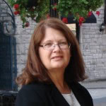 Diane Harras