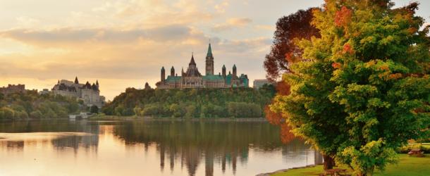 Worth the Drive: Exploring Ottawa Neighbourhoods