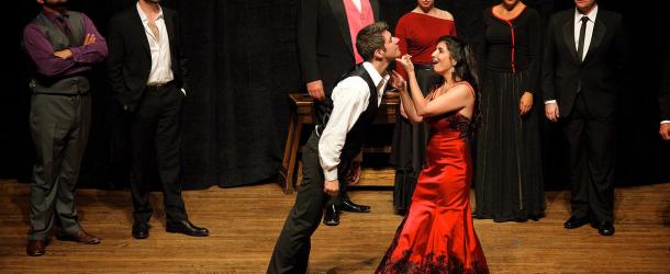 OLH Spotlight: Pellegrini Opera
