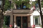 *RENTED* Charming two bedroom plus den home for rent in Lowertown