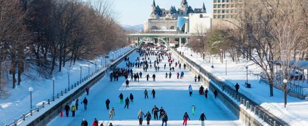 Winter Activities in Ottawa