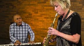 OC Sessions: Toronto's Jane Bunnett and Ottawa's Miguel De Armas are a perfect musical match