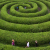 Capital Facts: That's one large hedge maze