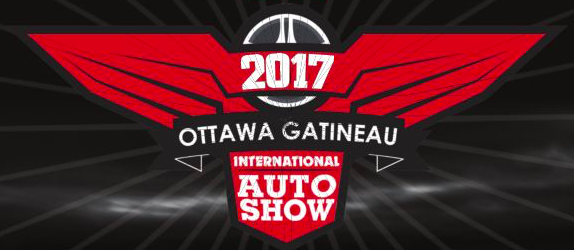 The 2017 Auto Show Is Bigger and Better