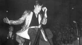 Capital Facts: Elvis's pelvis scandalizes Ottawa