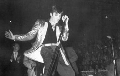 Capital Facts: Elvis's pelvis scandalizes Ottawa