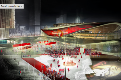 Can new Senators arena be built without public money? We're about to find out