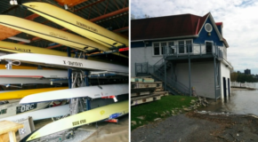 Flood forces Ottawa rowing, sailing clubs to delay events