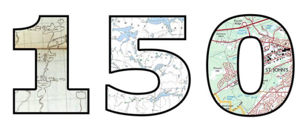 2017 Canadian Cartographic Association (CCA) Conference and Annual General Meeting