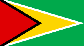 OTTAWA WELCOMES THE WORLD – High Commission for the Cooperative Republic of Guyana