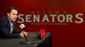 Senators' Boucher showing 'rest is a weapon'