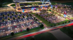Rideau Carleton Raceway set to become the Hard Rock Casino Ottawa