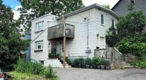investment property in one of Ottawa's hottest land prospecting areas