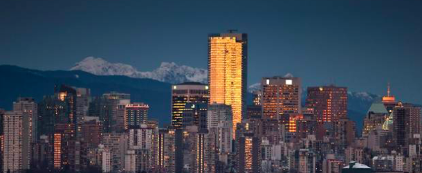 Vancouver mayor seeks Ottawa's help to prevent real estate fraud