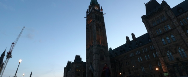 Want a spot on Parliament Hill for Canada Day? Get there early, officials say