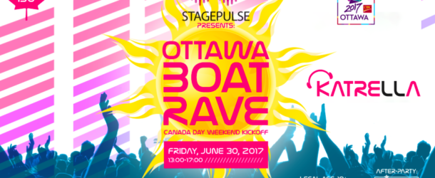 Boat Rave
