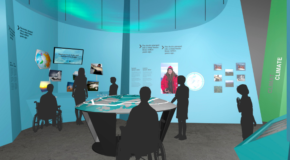 Canada Goose Arctic Gallery Opening