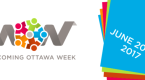 Welcoming Ottawa Week