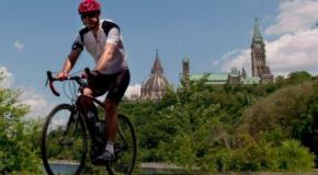 150 Bicyles – Navan's annual bicycle rally