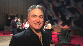 Kevin Loring named NAC's 1st head of Indigenous theatre