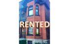 Historic two bedroom charmer in Centertown West