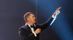Michael Bublé to accept award and speak at Rideau Hall