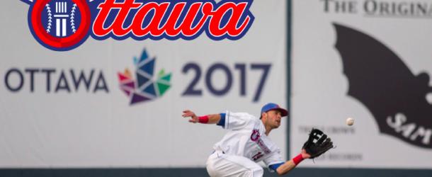 2017 CAN-AM/AA All-Star Baseball Game