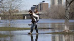 Flood-proofing Ottawa won't be cheap