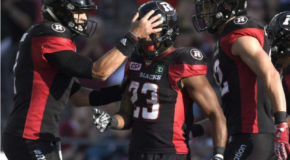 One down, three to go in crucial stretch for Redblacks