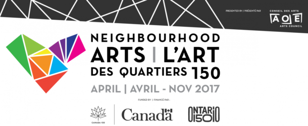 Barrhaven Youth Theatre – Playing Back Our Neighbourhood Stories