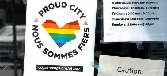 'Proud City' campaign asks Ottawa's inclusive spaces to show off