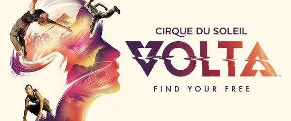 Cirque du Soleil's new production Volta brings hair-raising spectacles to Zibi Site in Gatineau