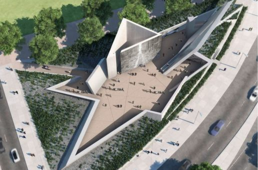 National Holocaust Monument unveiled in downtown Ottawa